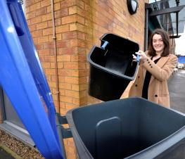 Recycling is set to get even easier