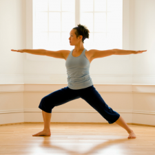 Dynamic Flow Yoga