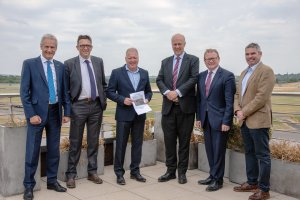 A5 Partnership Receives Major Boost from Chris Grayling,