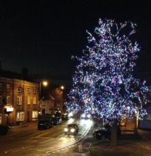 Mayor to attend carols around the tree