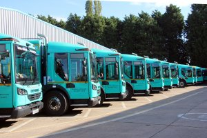 New Fleet to Clean up Hinckley and Bosworth