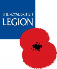 The Royal British Legion Burbage branch meeting