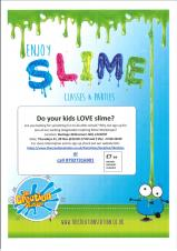 Enjoy Slime