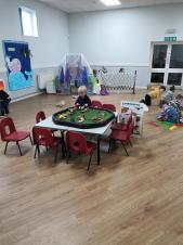 Britannia Fields Playgroup