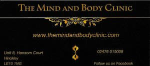 The Mind and Body Clinic