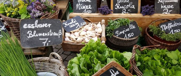 Image: Next Farmers Market - Saturday 7th October 2017
