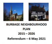 Burbage Neighbourhood Plan referendum version